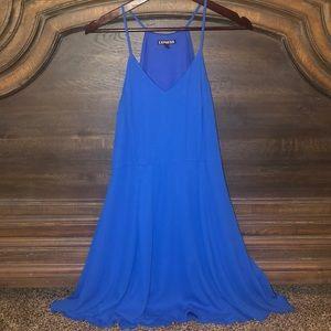 Express mini dress
